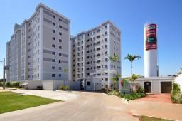 Apto 306A-Jd da Luz-Res.Gran Castell-2Q,1B,1G-50m²-Cond:310,00 c/água+gás-IPTU:30,00/Mês
