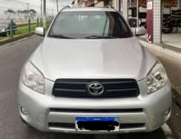 Toyota Rav e 4 blindada 4x4
