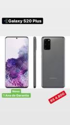 Galaxy S20 Plus 128GB