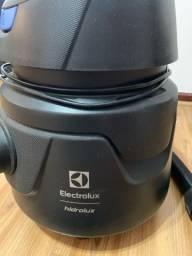 Aspirador de pó e líquidos Electrolux Hidrolux