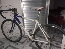 Bicicleta speed em ótimo estado!!
