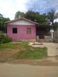 VENDE-SE Casa no município de Novo Airão, bairro do Chico!