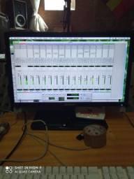 Mac G5 pronto pra gravar música