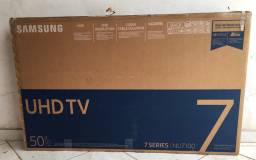 Tv Samsung smart 4K 50 polegadas