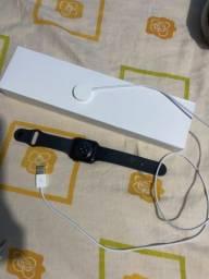 Apple Watch series 6 44mm Space gray 1 ano garantia