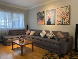 Sofa Retrátil em L