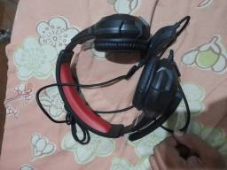 Headset Gamer<br><br>