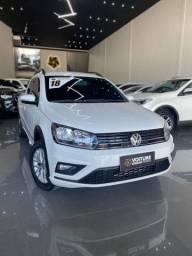 Volkswagen Saveiro 1.6 Highline 2018