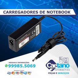 Carregador para Notebook