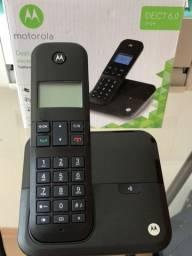 Telefone sem fio Motorola (seminovo)