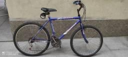 Bicicleta Aro 26 Azul