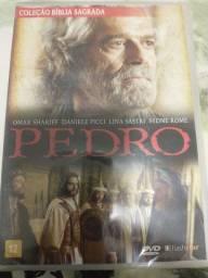 Dvd PEDRO