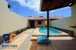 Casa com piscina em Paracuru 2 quartos e suite
