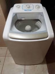 maquina de lavar estragada