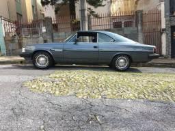 Opala Comodoro coupé 88