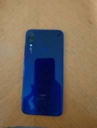 Xiaomi redmi note 7 usado