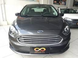 Ford Ka Sedan 1.0 - 2020 - Único dono/ Ipva 2021 pago