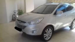 Hyundai IX 35 GLS / 2014 Automática - completa