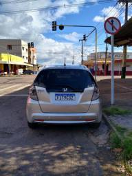 Honda Fit 2014 automático impecável