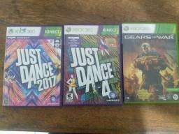Jogo do Xbox 360