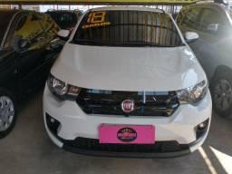 Mobi Drive 1.0 2018 Completão + Gnv*. * = Felipe 3mil 48 x 700$ !!!!!