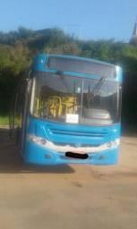 Vendo ônibus MERCEDES Benz ano 2009 1722