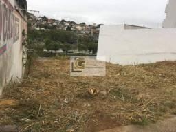 A. Terreno para alugar, Jardim Satélite - São José dos Campos/SP