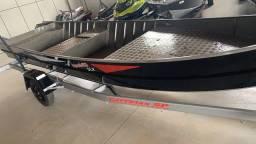 Barco squash 600 slx