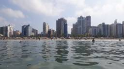 Alugo Apto na Praia Canto do Forte