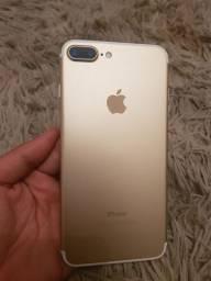 Iphone 7 Plus 32GB Gold Seminovo