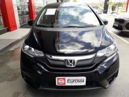 Honda Fit N. Geração LX 1.5 automático