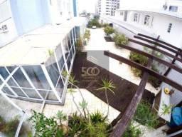 Pensou em espaço externo tendo um apartamento muito bem localizado Florianópolis