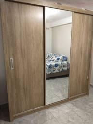 Guarda roupa 3 portas