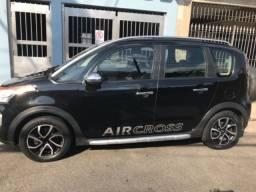Aircross 2012