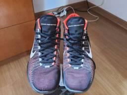 Nike zoom - basquete