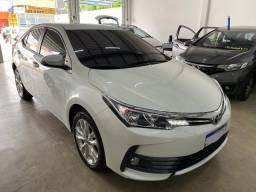 Corolla 2018 XEI 2.0 Automático 36mil km impecável!
