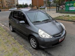 Honda fit ex 1.5 excelente estado