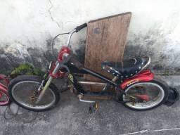 Vendo bicicleta schwinn StingRay