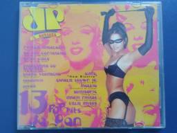 CD Jovem Pan A Revista / 13 Pop Hits Da Pan