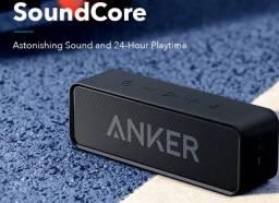 Caixa De Som Anker Soundcore  Bluetooth Portátil Original