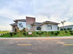Casa com 4 dormitórios à venda, 389 m² por R$ 3.235.000 - Condomínio Nova Aliança - Rio Ve