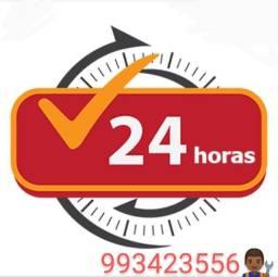 CHAVEIRO 24 HORAS