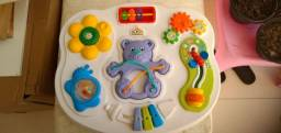 Brinquedos Mesa atividade