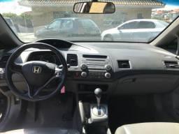 Título do anúncio: Honda Civic 1.8 LXS