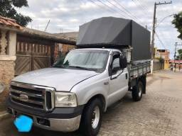 Ford f 350 2002