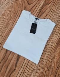 Título do anúncio: Camisas Armani jeans