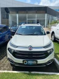 Título do anúncio: Fiat Toro Volcano 2018/2019 Diesel