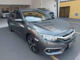 Título do anúncio: Honda Civic EXL 2017