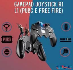Gamepad Joystick R1 L1 PUBG Free Fire PROMOÇÃO IMPERDÍVEL!!!!