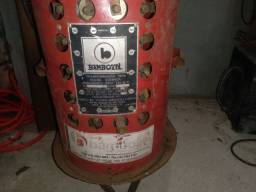 Máquina Elétrica de Solda Bambozzi